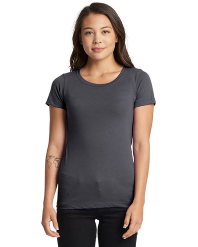 Next Level Ladies Ideal T N1510 Dark Gray