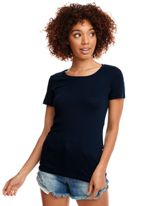 Next Level Ladies Ideal T N1510 Midnight Navy
