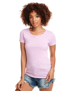 Next Level Ladies Ideal T N1510 Lilac