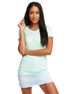 Next Level Ladies Ideal T N1510 Mint