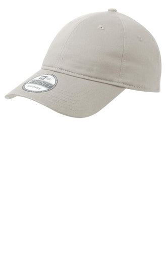 New Era - Adjustable Unstructured Cap