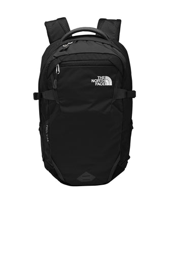 the north face fall line backpack nf0a3kx7 tnf black