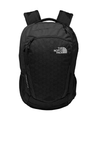 the north face connector backpack nf0a3kx8 tnf black tnf white