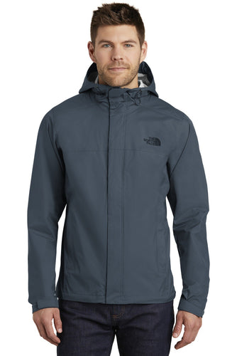 The North Face DryVent Rain Jacket NF0A3LH4 Shady Blue