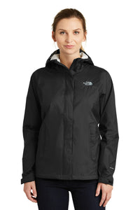 The North Face TNF Black NF0A3LH5 business jackets with logo