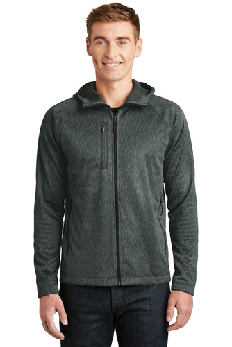 The North Face  Canyon Flats Fleece Hooded Jacket