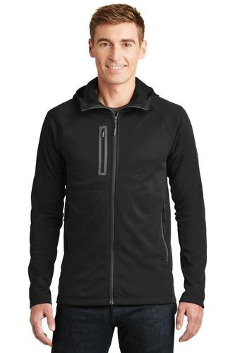 The North Face TNF Black NF0A3LHH promotional jackets company logo