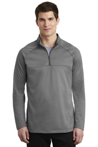 Nike Dark Grey Heather/ Dark Grey Heather NKAH6254 custom printed sweatshirts