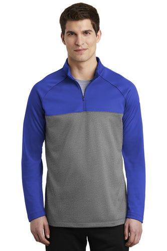Nike Game Royal/ Dark Grey Heather NKAH6254 custom printed sweatshirts