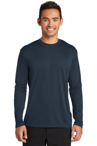 Port & Company  Long Sleeve Performance Tee