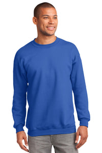 Port & Company Royal PC90T custom design sweatshirts