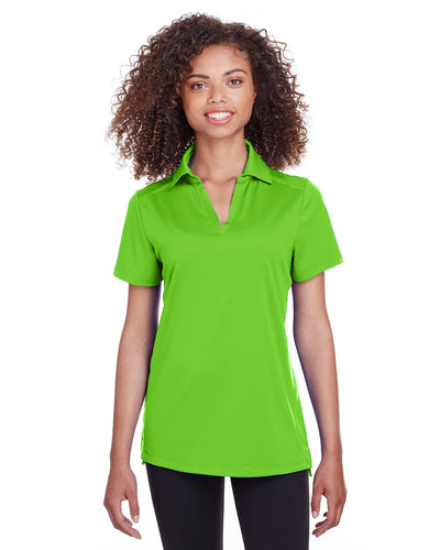 Spyder Lime S16519  polo shirts with logos
