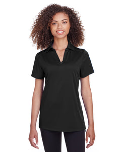 Spyder Black S16519  polo shirts with logos