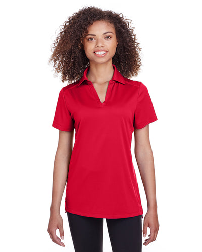 Spyder Red S16519  polo shirts with logos