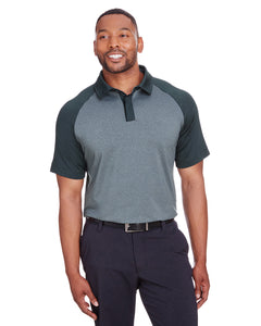 Spyder Frntr Hth/ Frntr S16533  business polos with logo