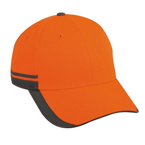 Outdoor Cap SAF-201 Neon Orange