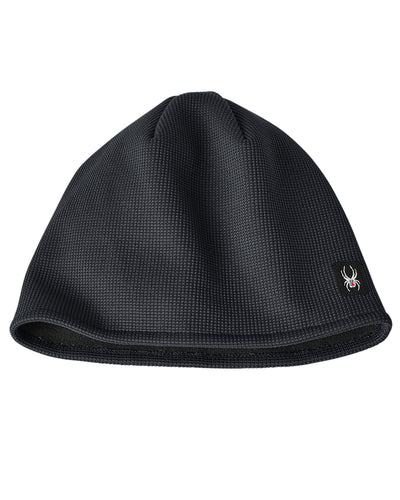 Spyder Adult Constant Sweater Beanie Black