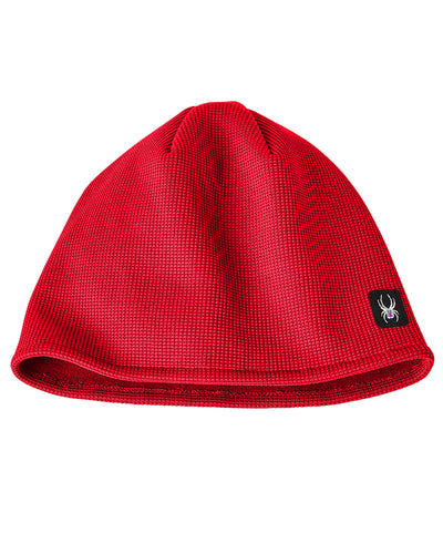 Spyder Adult Constant Sweater Beanie Red