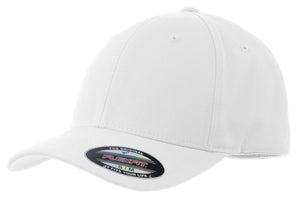 Sport-Tek Flexfit Performance Solid Cap