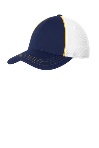 sport-tek_stc29 _gold/ true navy/ white_company_logo_hats