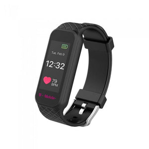 3plus hr activity tracker with heart rate monitor sw-hr