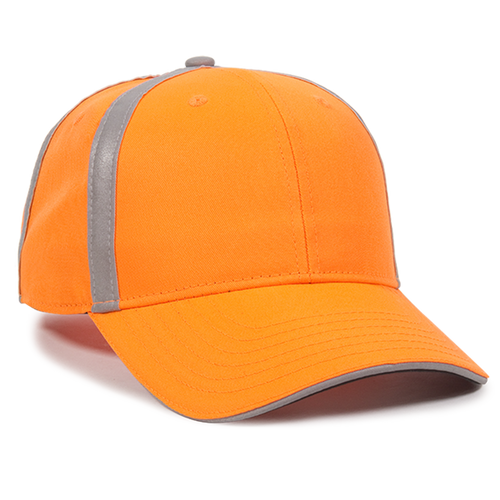 Outdoor Cap SAF-250 Neon Orange