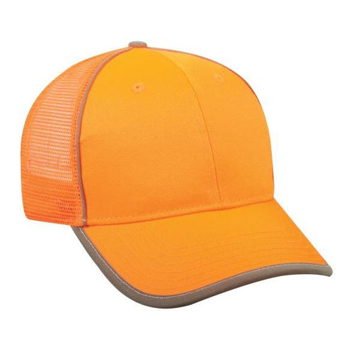 Outdoor Cap SAF-300M Neon Orange