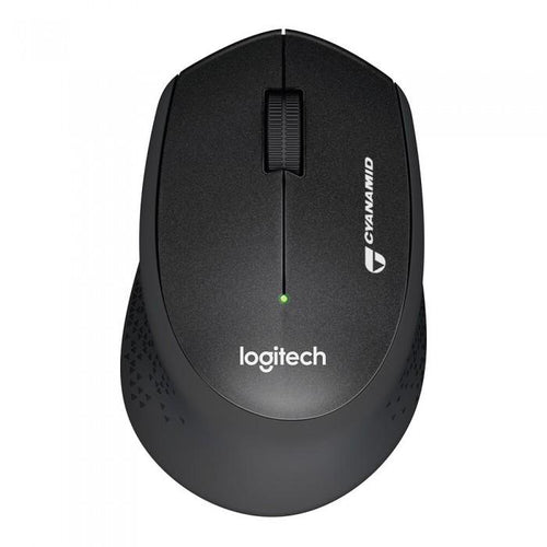 logitech® m330 wireless mouse log-m330