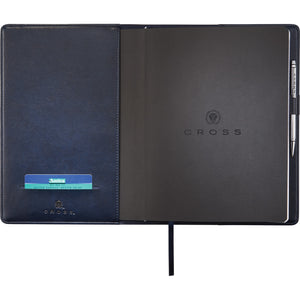 Cross® Classic Refillable Notebook Bundle Set