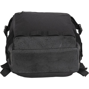 Backpack w/ Integrated Seat