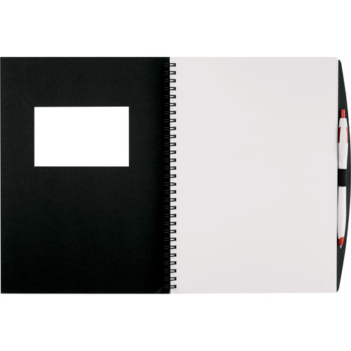 Frame Rectangle Large Hardcover JournalBook™