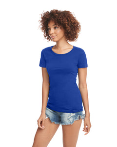Next Level Ideal T-Shirt N1510 Royal