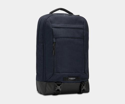 timbuk2 authority laptop backpack deluxe 1825-3 nightfall