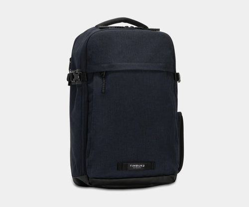 timbuk2 division laptop backpack deluxe 1859-3 nightfall