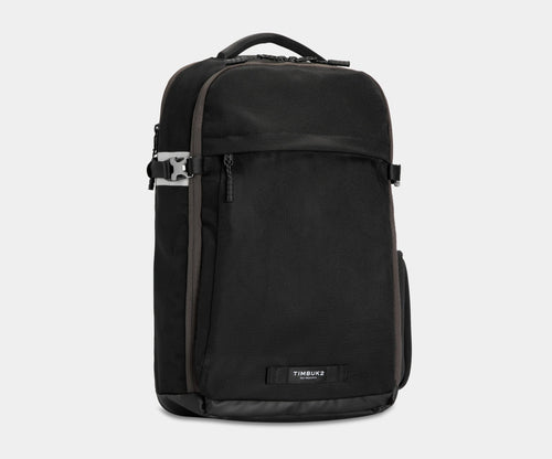 timbuk2 division laptop backpack deluxe 1859-3 black deluxe