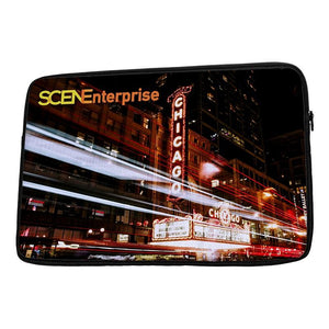 Case+ Protective Sleeve Laptop 15