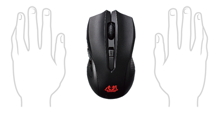 ASUS Cerberus Keyboard and Mouse Combo-Keyboards and Mouse Combos-Availability_Out of stock, Brand_ASUS, Peripherals, Supplier3, Type_Keyboard + Mouse-Gear Here