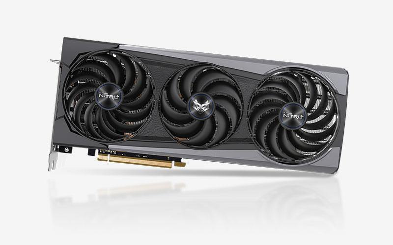 Sapphire NITRO+ AMD Radeon RX 6800 Gaming Graphics Card-Graphics Cards-Availability_Out of stock, Brand_Sapphire, Platform_AMD, Series_RX6000-Gear Here