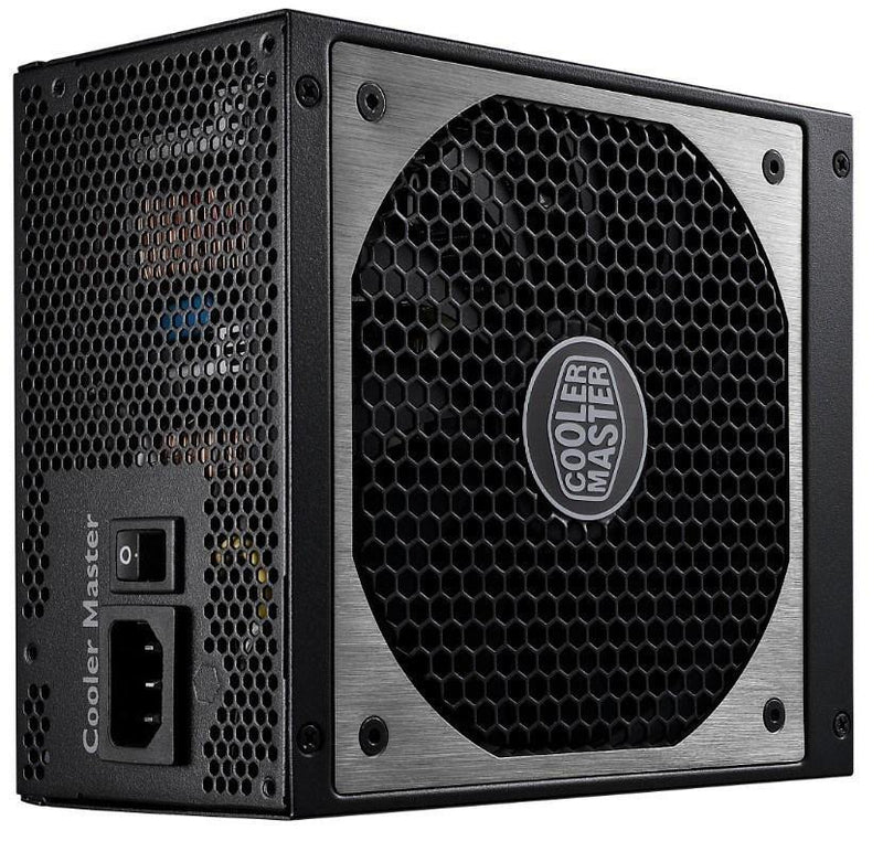 Cooler Master V850 Gold Modular 850W PSU-Power Supply-80 PLUS Certification_Gold, Availability_Out of stock, Brand_Cooler Master, Modular_Full, Total Power_850W-Gear Here