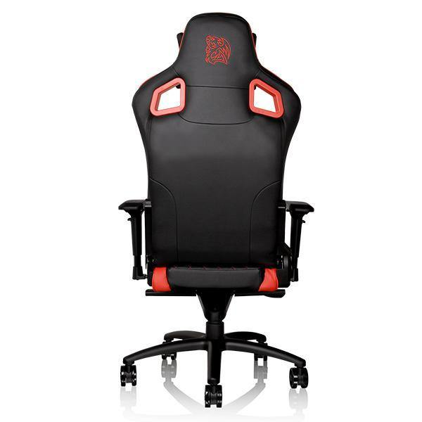 TT E-Sport GT FIT Series Professional Gaming Chair-Gaming Chair-Availability_Out of stock-Gear Here