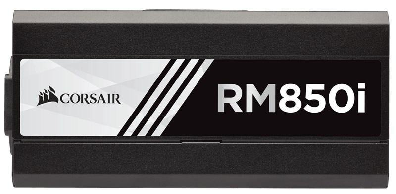 Corsair RM850i 850W Fully Modular Desktop Power Supply-80 PLUS Certification_Gold, Availability_Out of stock, Brand_Corsair, Modular_Full, Total Power_850W-Gear Here