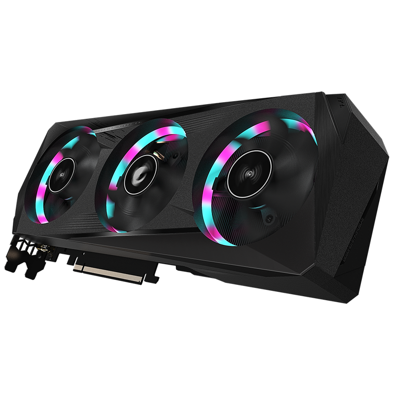 AORUS GeForce RTX 3060 ELITE 12GB Graphics Card-Graphics Cards-Availability_Out of stock, Brand_Aorus, Platform_Nvidia, PROCESSOR_RTX 3060, Series_RTX 3000-Gear Here