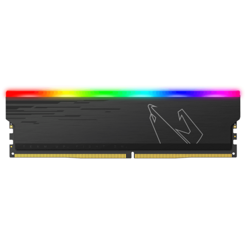 AORUS RGB Memory DDR4 16GB (2x8GB) 4400MHz-Availability_In Stock, Brand_Aorus, Capacity_16GB, Frequency_4400MHz, RGB_YES-Gear Here