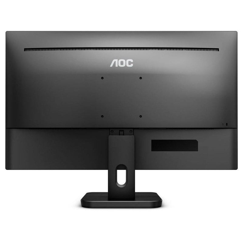 "AOC 27E1H 27"" 1920 x 1080p Full HD 5 ms 16:9 Monitor-Monitors-Availability_Out of stock, Brand_AOC, Panel Type_IPS, Refresh rate_60Hz, Resolution_1080p, Response time_5ms, Size_27""-Gear Here"