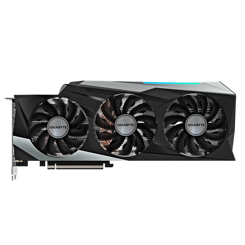 Gigabyte GeForce RTX 3080 GAMING OC 10GB GDDR6 320-bit memory Graphics Card-Graphics Cards-Availability_Out of stock, Brand_Gigabyte, Platform_Nvidia, PROCESSOR_RTX 3080, Series_RTX 3000-Gear