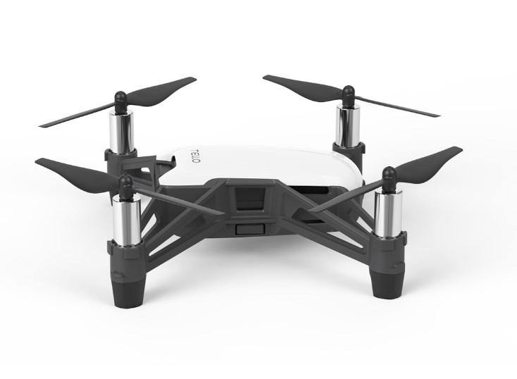 DJI Tello Boost Combo Drone-Drone-Availability_Out of stock, Brand_DJI-Gear Here