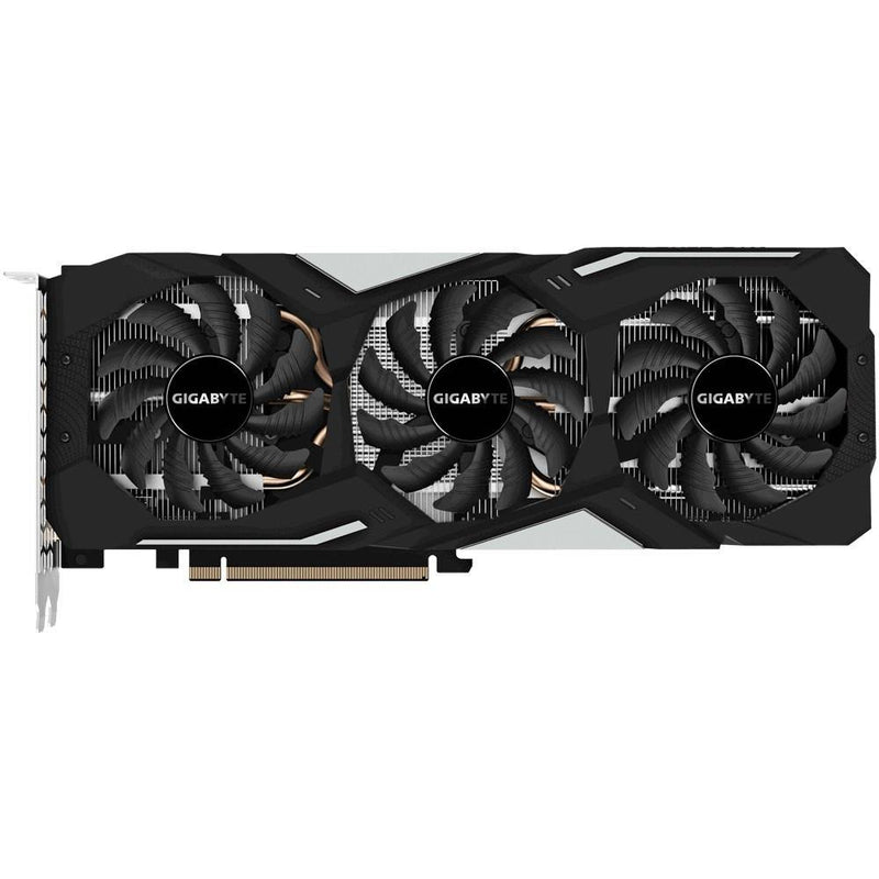 Gigabyte GeForce GTX 1660 Ti GAMING OC 6G-Graphics Cards-Availability_Out of stock, Brand_Gigabyte, Platform_Nvidia, Series_GTX 1600-Gear Here