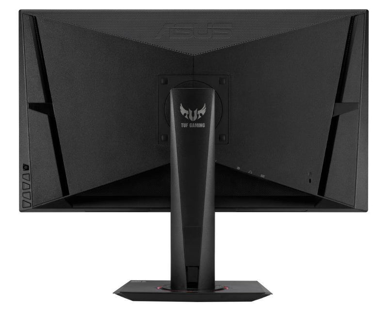 "ASUS TUF VG27BQ 1440p 165Hz 0.4ms Gaming Monitor-Monitors-Availability_Out of stock, Brand_ASUS, Panel Type_TN, Refresh rate_165Hz, Resolution_1440p, Response time_0.4ms, Size_27"", Supplier2,"