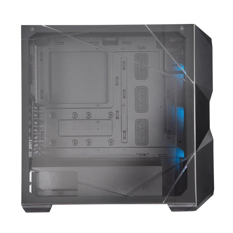 Cooler Master TD500 Mesh w/ Controller MasterBox-PC Cases-Availability_Out of stock, Brand_Cooler Master, Form Factor_Mid Tower-Gear Here