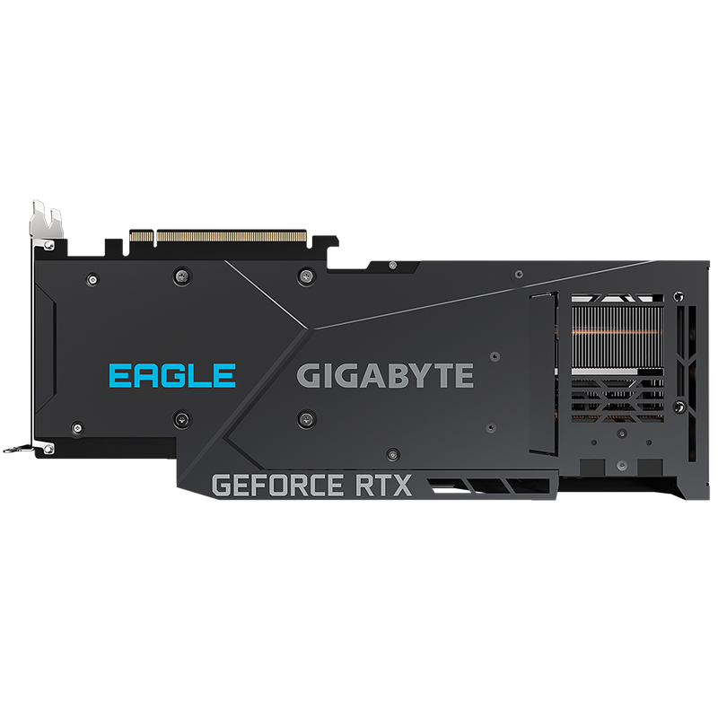 Gigabyte GeForce RTX3080 EAGLE 10GB Graphics Card-Graphics Cards-Availability_Out of stock, Brand_Gigabyte, Platform_Nvidia, PROCESSOR_RTX 3080, Series_RTX 3000-Gear Here